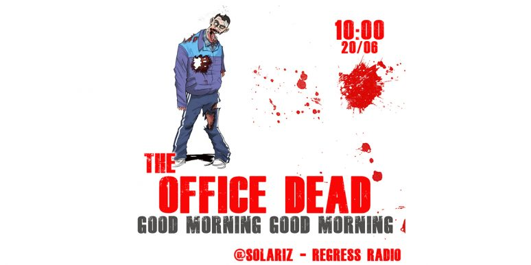 The Office Dead – Good morning Good morning